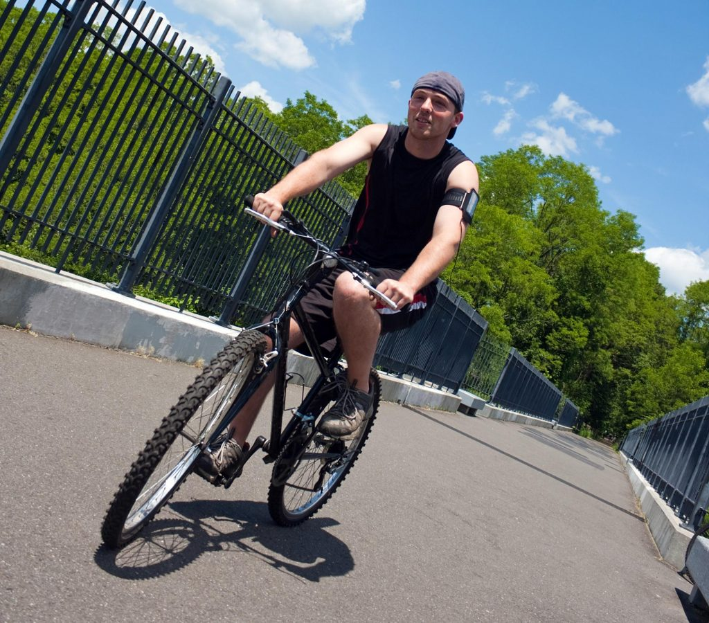 Is It Bad To Ride A Mountain Bike On The Road? 1