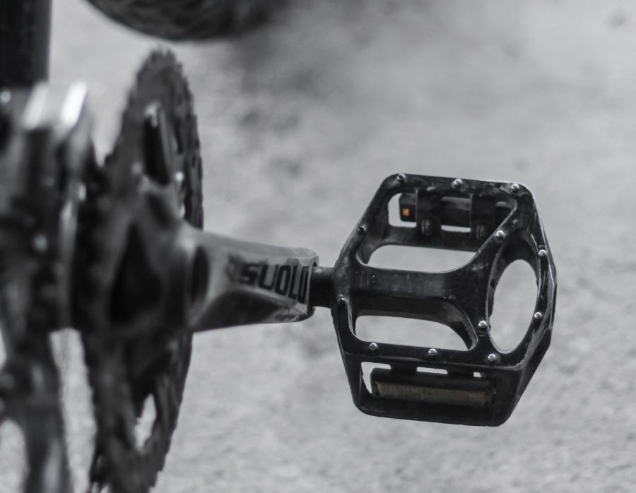 14 mountain bike pedal types explained 1