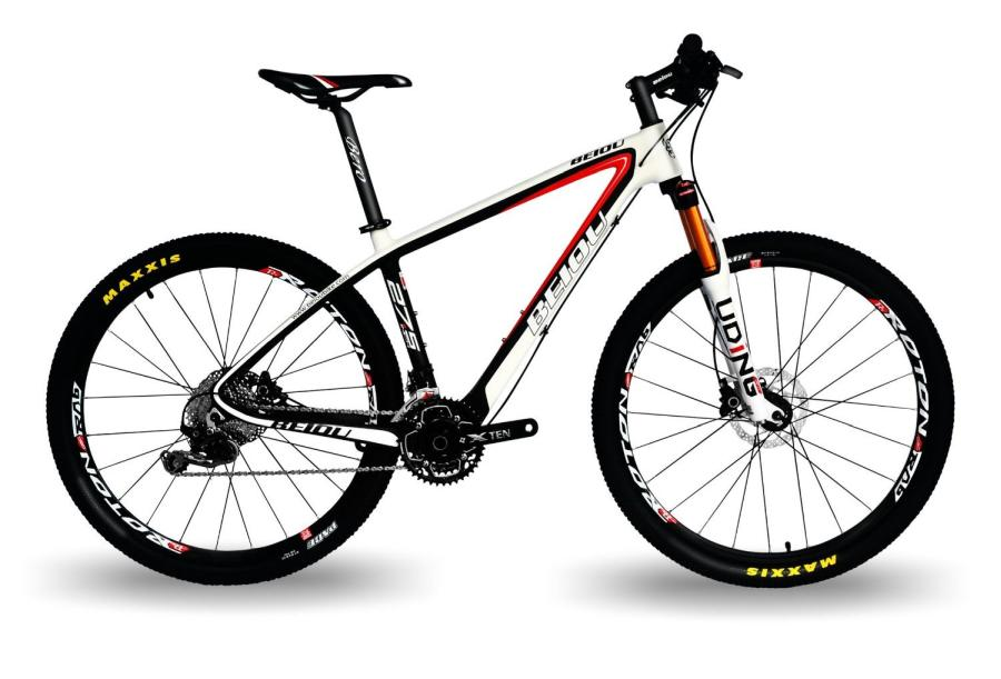 5 Best Mountain Bikes for Commuting 6