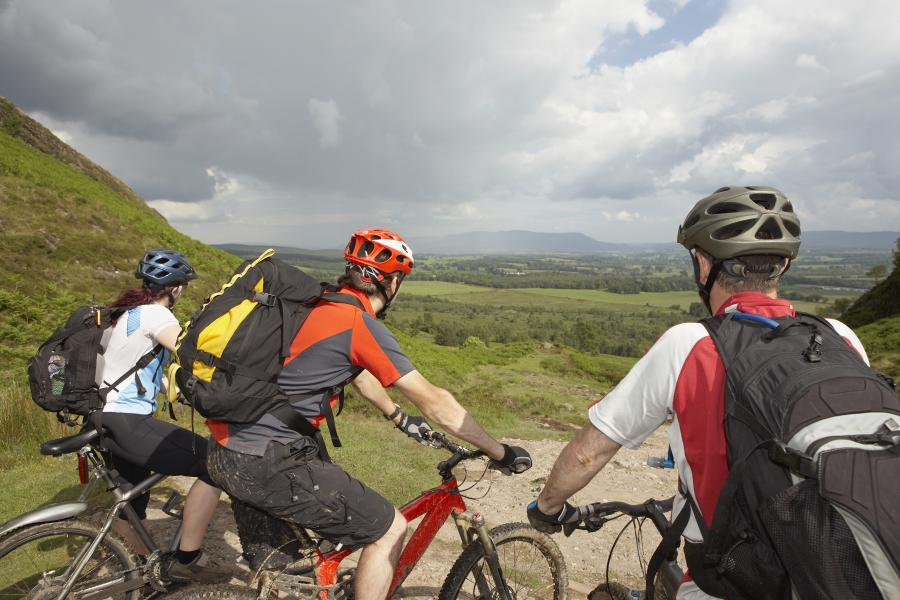 The 5 Dangers of Mountain Biking and how to stay safe 6