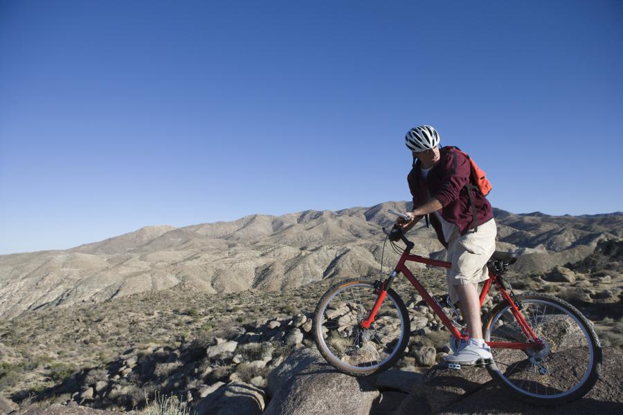 The 5 Dangers of Mountain Biking and how to stay safe 4