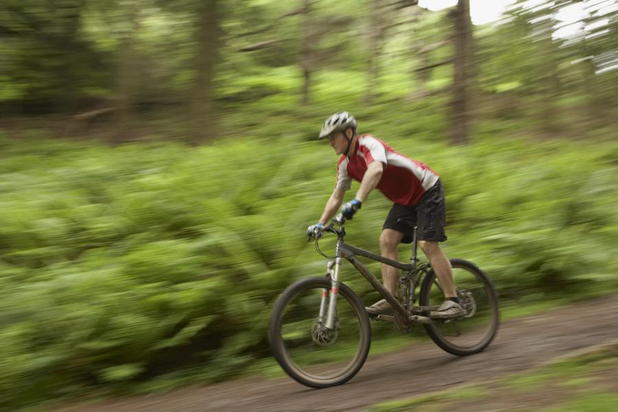 Is Mountain Biking Aerobic Or Anaerobic? 1