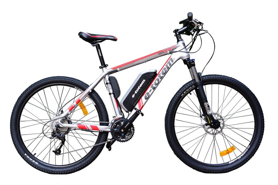 Step-by-step: How to clean an electric mountain bike? 2