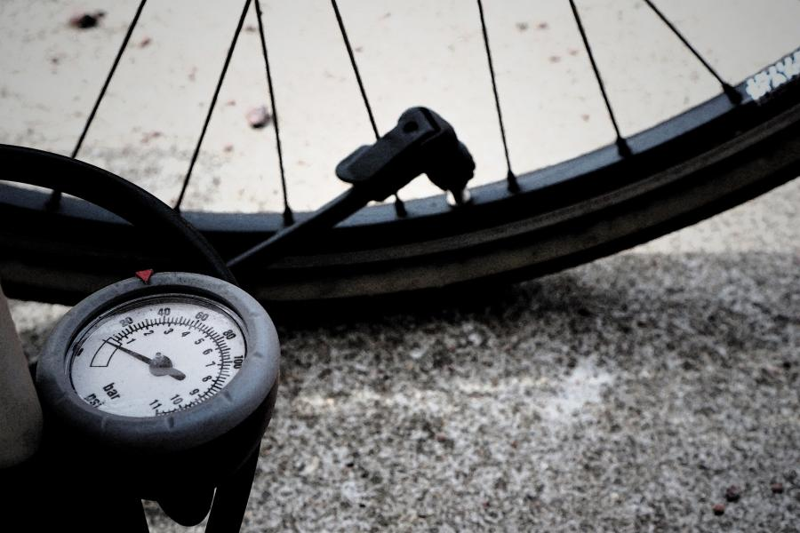 Why Do Bike Tires go flat when not in Use? 4